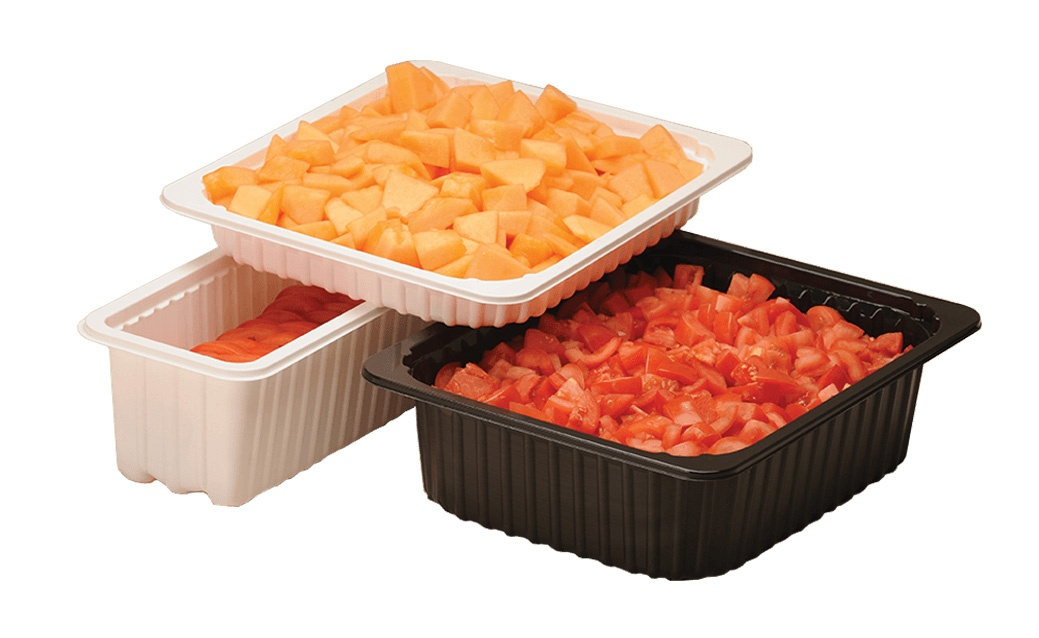 gastronorm tray